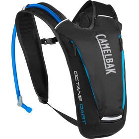 CamelBak Octane Dart Protector de pecho 1,5L, black/atomic blue